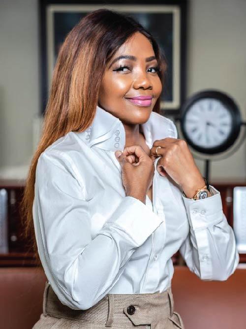 Nobuhle Mbuyisa